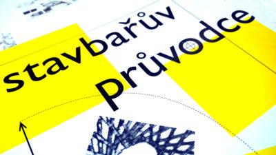 Stavbařův průvodce Evropou - zajímavá kniha pro všechny cestovatele