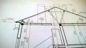 Příprava rekonstrukce a zateplení se bez kvalitního projektu neobejde.