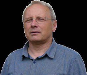 Projekční tým vede Ing. Zdeněk Petrtyl, energetický auditor